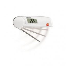 Składany termometr...