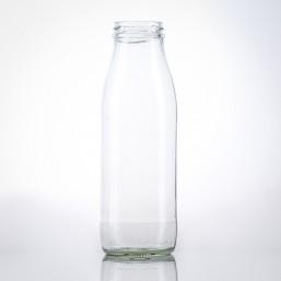 Butelki do mleka z jasnego...