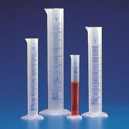 Cylinder miarowy PP